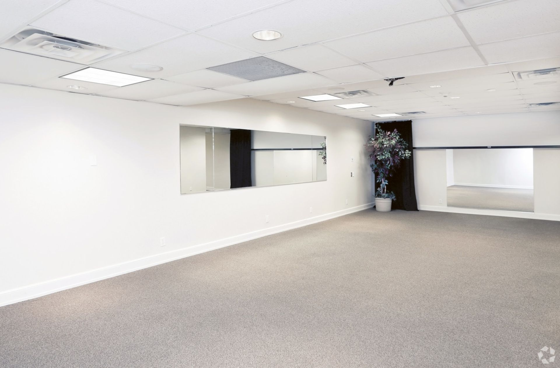 Lot 4 - Medical Office Suite in Dallas - Suite 200