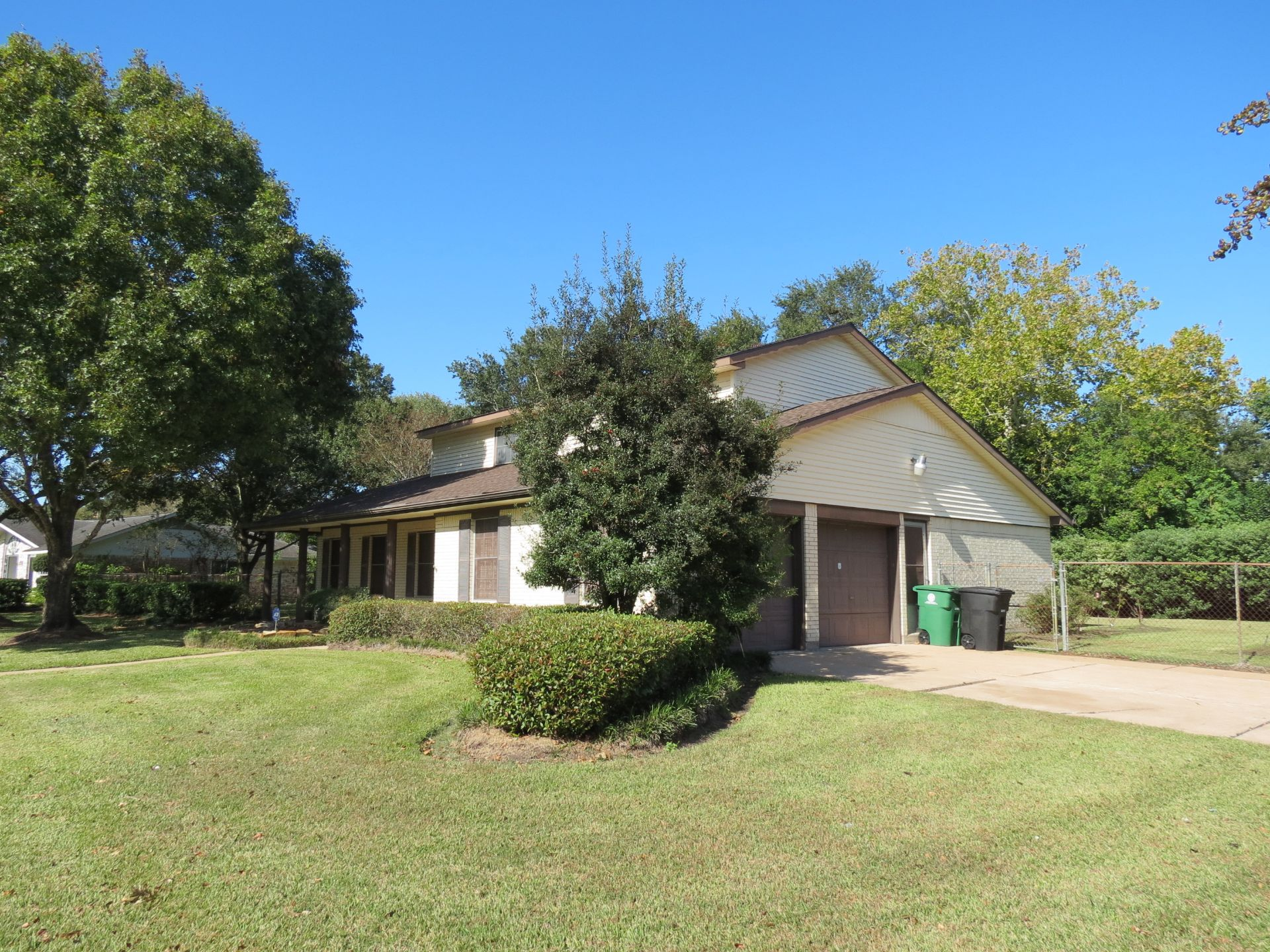 Lot 1 - Home on Kirkvalley