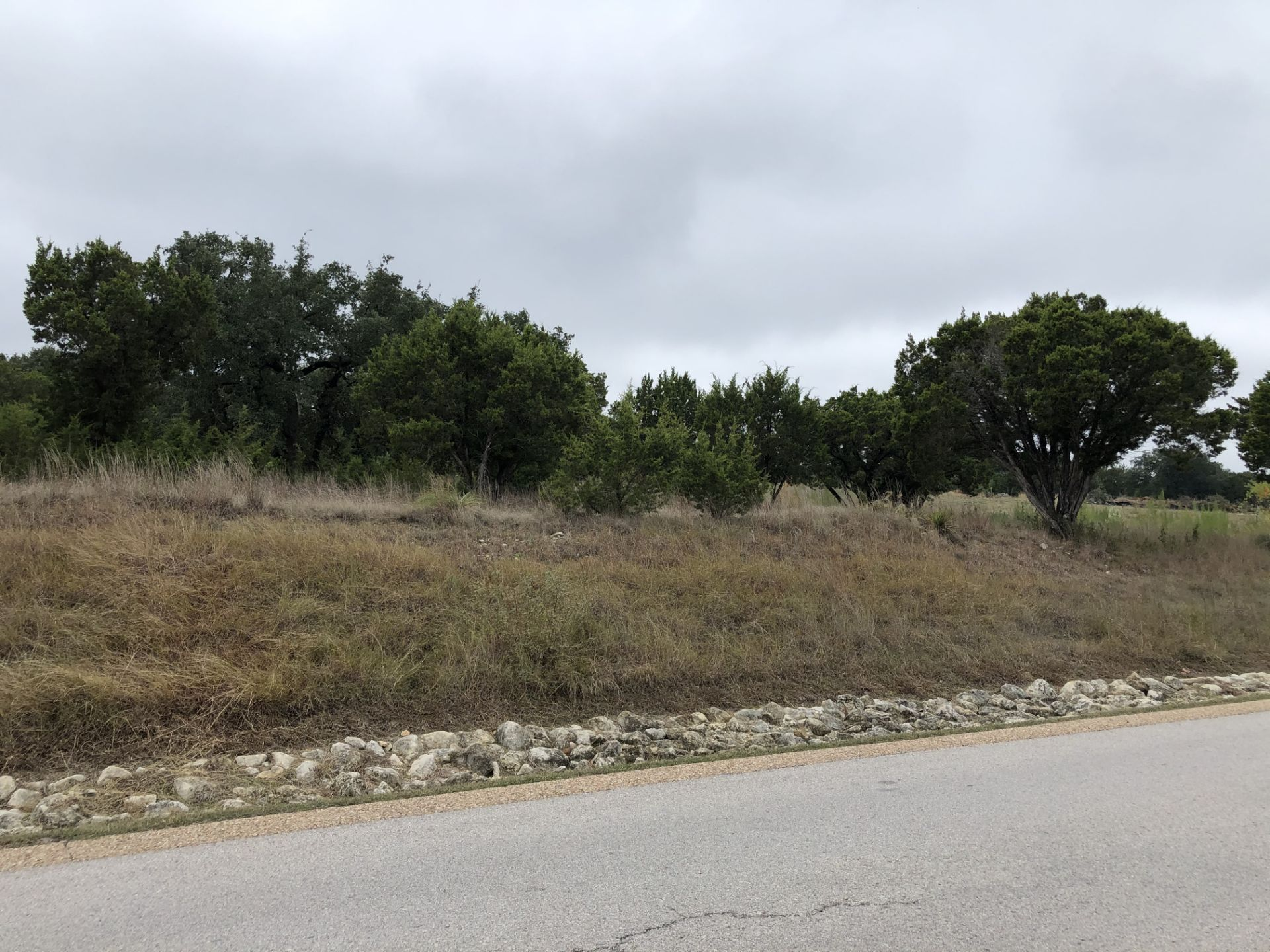 Lot 10 - Large Residential Lot in Spicewood - 19809 Flying J
