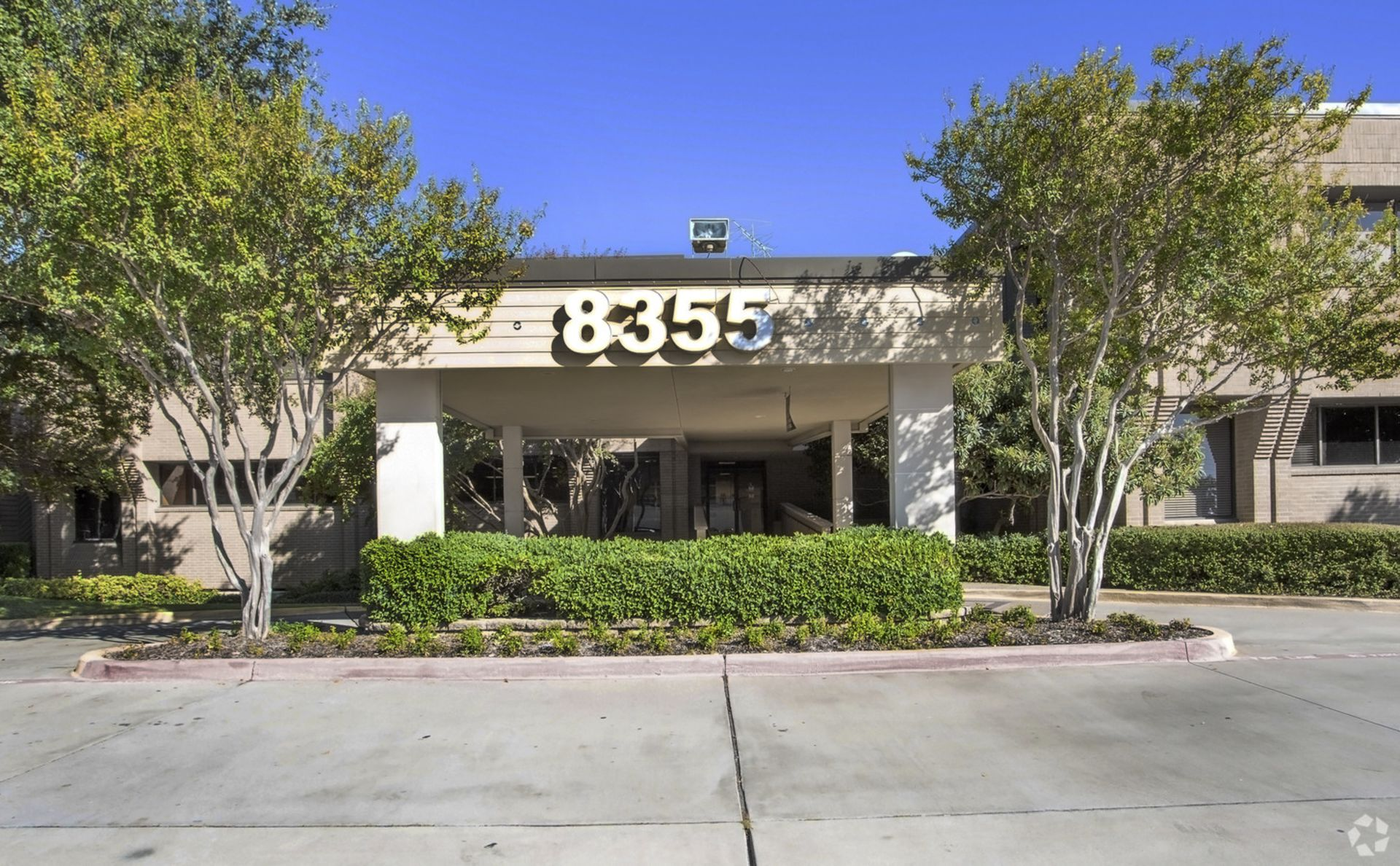 Lot 6 - Medical Office Suite in Dallas - Suite 225A