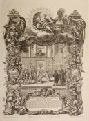 Jeremias Wolff (1663-1724) Georg Heinrich Schifflen (1666-1745)