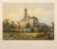 Wilhelm Horn (1809-1891) August Carl Haun (1815-1894)