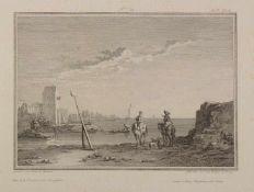 Jan Jiří Balzer (1738-1799) Norbert Grund (1717-1767)<b