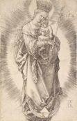 Albrecht Dürer (1471-1528)<
