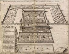Matthäus Merian (1593-1650)<