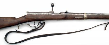Dreyse Model M/41 Bolt-action Infantry Rifle