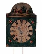 A Black Forest Clock