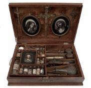 A Rare Vampire Killing Slayer Kit