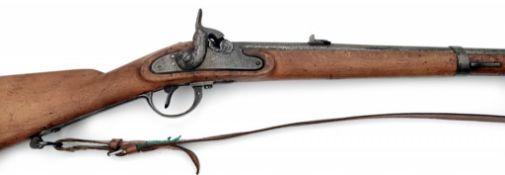 Lorenz, Infanteriegewehr M.1854/II