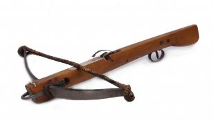 A Crossbow for a Child