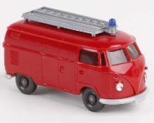 WikingVW Kasten Feuerwehr (große HS)603/6, neuwertig