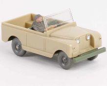 WikingLand Rover grünbeige100/3a, neuwertig