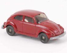 WikingVW Käfer 1300 h'braunrot30a/2c, neuwertig