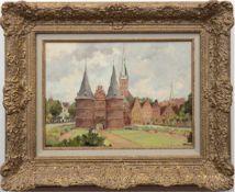"Zank, Hans u. Gericke, Willi (1889 Berlin-1967 Falkensee bzw. 1895 Spandau-1970 Falkensee)"""