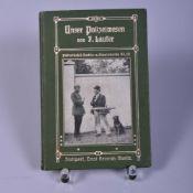 """""""Unser Polizeiwesen"""", F. Laufer, Bibl. Der Rechts-und Staatskunde Bd. 22, Verlag H. Moritz"""