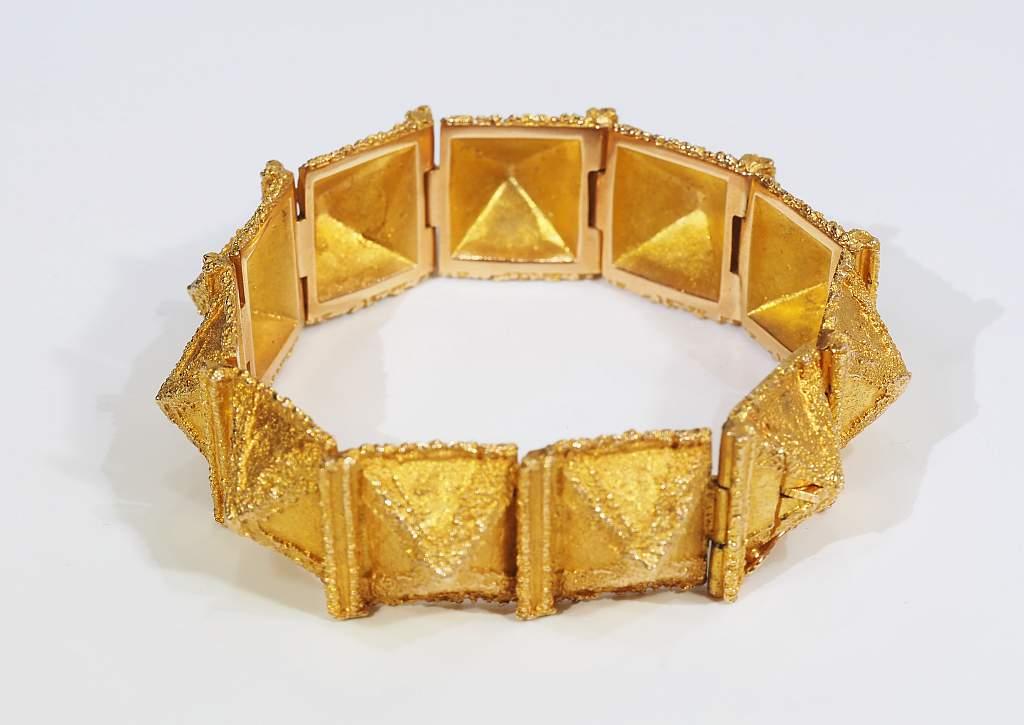 Lapponia Armband