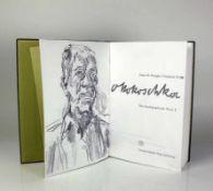 KokoschkaDas druckgraphische Werk I; Wingler/ Welz; Verlag Galerie Welz, Salzburg; (Kopie)