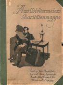 Aus Biedermeiers RaritätenmappeVerlag für Architektur und Kunstgewerbe Friedr. Wolfrum & Co.; Wien