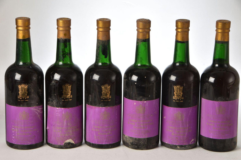 Wonderful Winter Wines