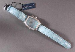 Elini Damenarmbanduhr Diamond New YorkerUngetragen, neuwertig in original Schatulle, aus einer
