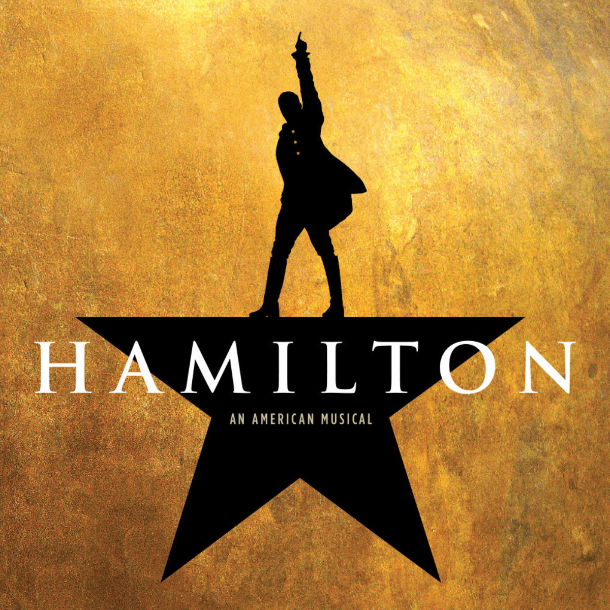 Lot 3 - Hamilton 2 VIP tickets, seated in a private box with canapés and drinks,