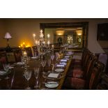Lot 5 - Dine in Style at The Walton Hotel, Nottingham A private dinner party for 14 at The Walton Hotel,