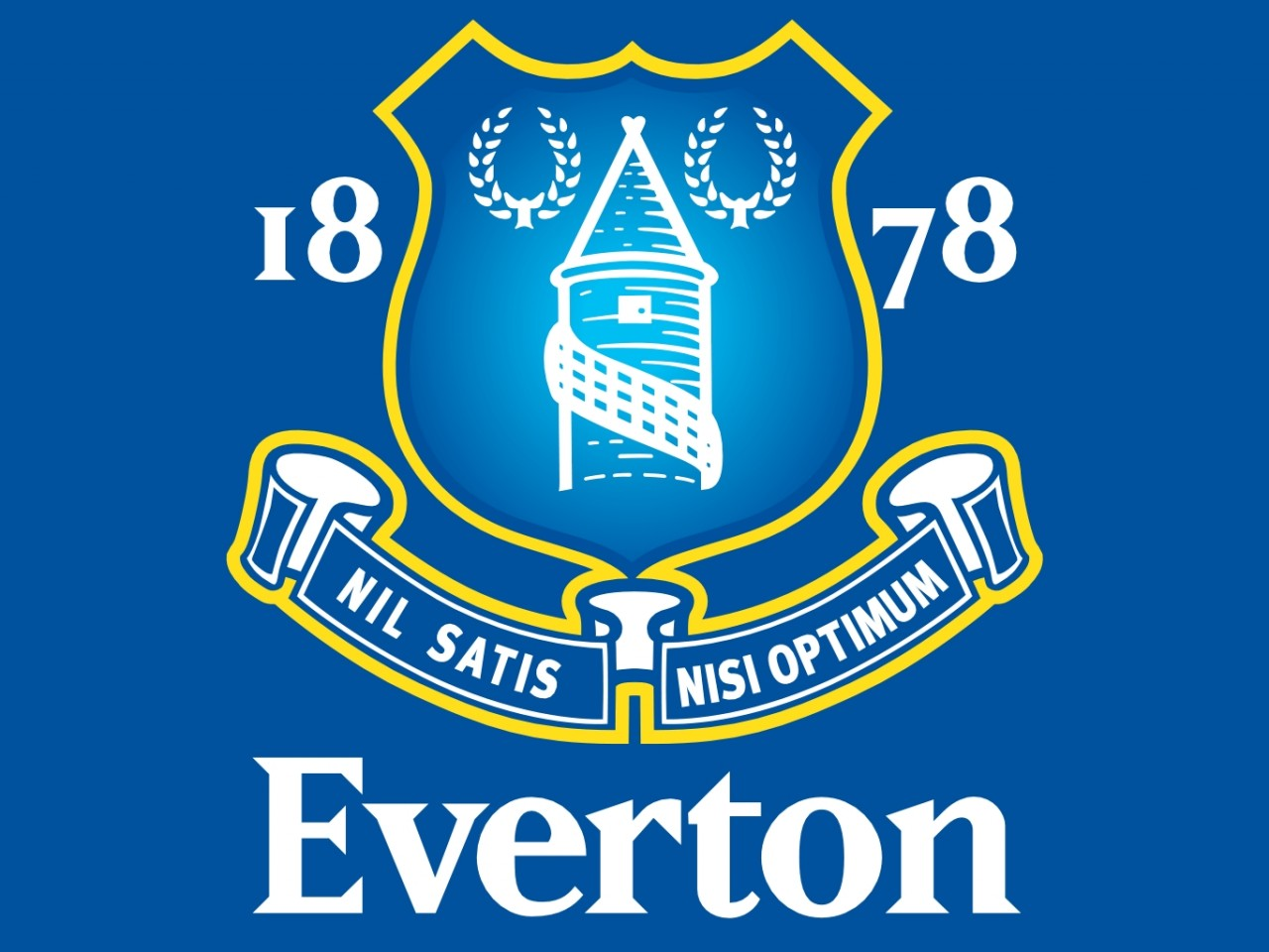 Lot 30 - VIP football tickets for Everton Tickets for 2 to watch a game at Goodison Park with Hospitality in