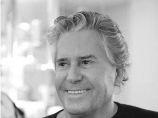 Lot 19 - Exclusive luxury hair and pamper with Daniel Galvin Daniel Galvin isn't just a renowned colourist,