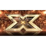 Lot 8 - VIP X Factor The X Factor will be back with a bang this year,