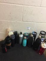 Lot 134 - Joblot of Sports Bottles