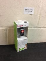 Lot 172 - Beurer AS97 Bluetooth Activity Sensor RRP £59.99