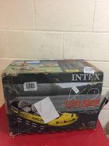 Lot 1 - Intex Men's Explorer K2 Kayak RRP £112.99