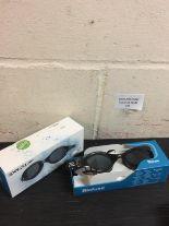 Lot 136 - Speedo Swimming Goggles