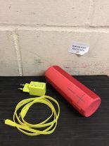 Lot 156 - Ultimate Ears Wireless/Bluetooth Speaker