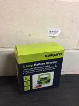 Lot 65 - Sakura Battery Charger