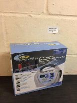 Lot 26 - Ring RCB212 12V Batery Charger RRP £54.99