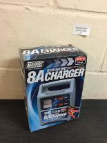 Lot 34 - Maypole Battery Charger