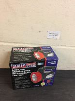 Lot 90 - Sealey Rechargeable Lantern