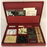 A complete vintage Waddington's Games Compendium for adults.