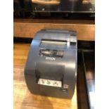 Imprimante à reçus EPSON # M188B