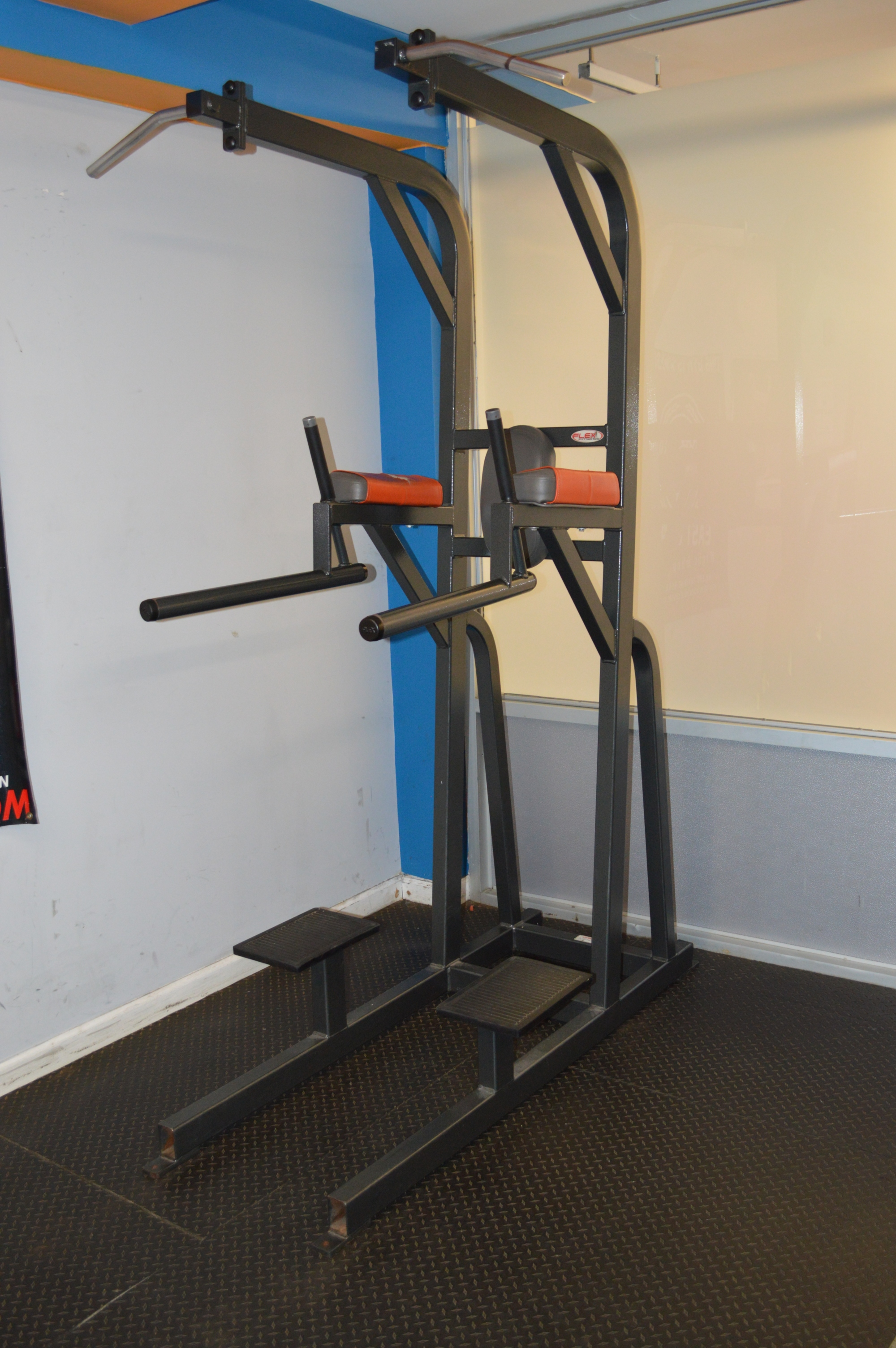 Huge 2 Floor  Health Club and Gym with Cardio Equipment