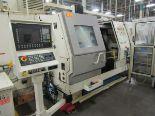 Lot 27 - 2002 Index Werke GmbH & Co. G200 CNC Lathe