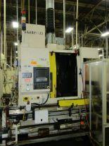 Lot 70 - Hardinge VTL100 CNC Vertical Turret Lathe