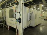 Lot 122 - 2002 Heller MC16 CNC Horizontal Machining Center