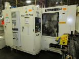 Lot 73 - 2004 Liebherr LC80 CNC Gear Hobbing Machine
