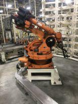 Lot 156 - 2002 Nachi SH-133-01 Robot