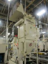 Lot 33B - Monroe CDC-025-4 Dust Collector