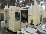 Lot 3 - 2002 Liebherr LC80 CNC Gear Hobbing Machine
