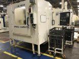 Lot 113A - 2004 Heller MC16 CNC Horizontal Machining Center