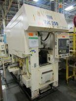 Lot 16 - 2002 Emag VSC 250 CNC Lathe